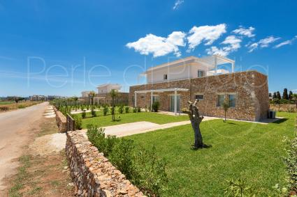 The most exclusive property in Torre Pali and Pescoluse