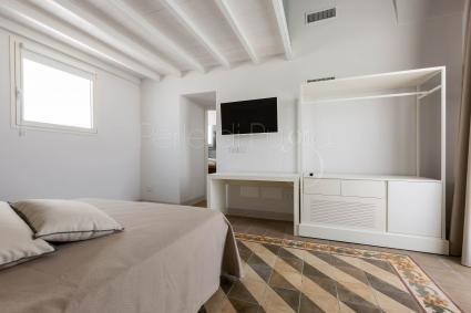 holiday homes - Torre Pali ( Leuca ) - Perla Saracena Luxury Suites